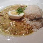 Aji de Gallina (peruvian curry) Tasty