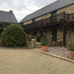 Photo de Manoir de Rigourdaine