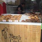 Foto de Ben's Cookies