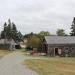 Foto de Le Village Historique Acadien de la Nouvelle-Ecosse
