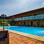 Hotel Cordoba Granada