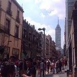 Foto de Torre Latinoamericana