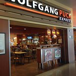 Photo of Wolfgang Puck Express