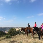 Los Cedros Ranch Horse Riding