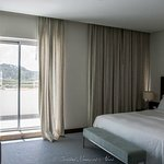 Foto de Hotel Praia