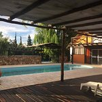 Sangiovese Club House Photo
