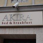Foto de Akira Bed & Breakfast
