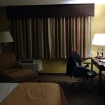 Photo of Clarion Hotel Seattle Airport