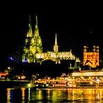 Groß St. Martin Foto