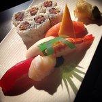 Foto di Taki Japanese Restaurant