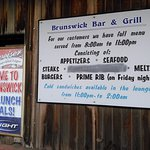 Brunswick Bar and Grill