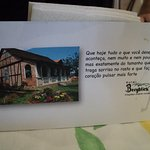 Hotel Bergblick Foto