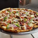 Tasty Pizza!