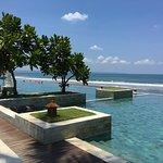 The Seminyak Beach Resort & Spa Foto