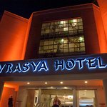 Foto de Avrasya Hotel