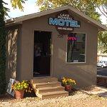 Lake Powell Motel Foto