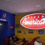 Photo of Pizza Americana