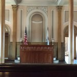 Courtroom/Townhall