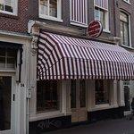 Pompadour in Amsterdam