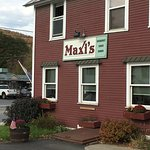 Maxi's Building