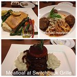 Foto de SWITCHBACK GRILLE & TRADING COMPANY