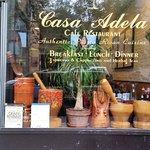 Casa Adela Restaurant Authentic