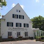 Foto di Parkhotel Wolfsburg