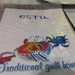 Estia Traditional Grill House Foto