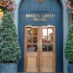 Brook Green Hotel Foto