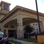 Foto de Sleep Inn & Suites I-45 / Airtex
