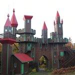 Yup, it's a castle!