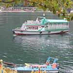 Photo of Pandu Lakeside Hotel