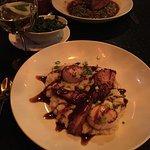 Creekside Restaurant Foto