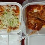 Foto de Rivas Mexican Food