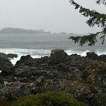 Photo de Amphitrite Point Lighthouse