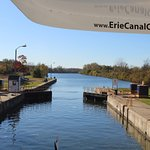 Erie Canal Cruises Picture