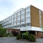Holiday Inn York Foto