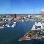 Baltimore Marriott Waterfront Foto