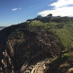 Hallett Cove Walking Trail - A lot of stairs