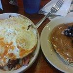 صورة فوتوغرافية لـ Blueberry Hill Pancake House