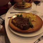 Photo de Restaurante Las Tomasas