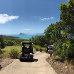 Hamilton Island Golf Club Foto