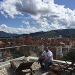 Inntu Hotel Medellin-billede