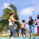 Foto de Breezes Resort & Spa Bahamas