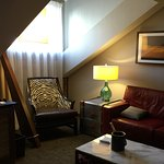 Photo de The Crawford Hotel