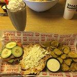 Foto de Smashburger