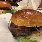 HB Hasir Burger Foto