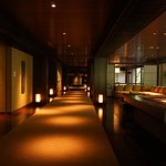 Foto de Chikusenso Mt.Zao Onsen Resort & Spa