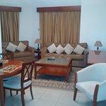 Foto di Rose Garden Hotel Apartments - Bur Dubai
