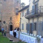 Castello di Cabbiavoli Foto